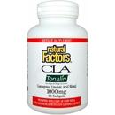 Natural Factors CLA, 90 Softgels