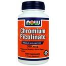 250 Capsules - NOW Chromium Picolinate