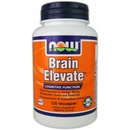 120 Vcaps - NOW Brain Elevate