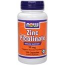 120 Capsules - NOW Zinc Picolinate