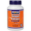 90 Caps - NOW Guggul Extract