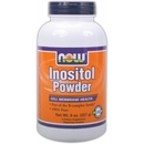 8 Oz - NOW Inositol Powder