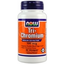 180 Vcaps - NOW Tri-Chromium