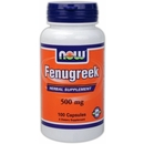 100 Capsules - NOW Fenugreek