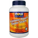 120 Caps - NOW Arginine Power Super Stack