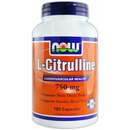 180 Caps - NOW L-Citrulline