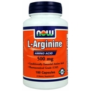 NOW L-Arginine, 500mg/250 Capsules - Buy 2 Get 1 FREE!