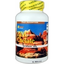 Nature's Science Zinc Chelate, 240 Capsules
