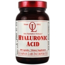Olympian Labs Hyaluronic Acid, 100 Capsules