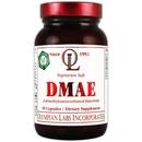 Olympian Labs DMAE, 60 Vegetarian Capsules