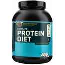 Double Rich Chocolate - 40 Servings - Optimum Complete Protein Diet