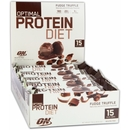 Chocolate Mint - Box Of 15 - Optimum Optimal Protein Diet Bars