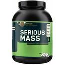 Vanilla - 6 lbs - Optimum Serious Mass Protein Powder
