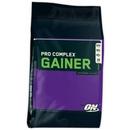 Double Chocolate - 5.08 lbs - Optimum Pro Complex Gainer Protein Powder