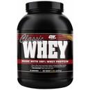 Chocolate - 5 lbs - Optimum Classic Whey