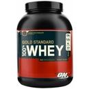 French Vanilla Creme - 5 lbs - Optimum Gold Standard 100% Whey Protein Powder