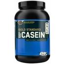 Creamy Vanilla - 4 lbs - Optimum Gold Standard 100% Casein Protein Powder