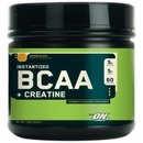 Orange Blast - 369 g - Optimum Instantized BCAA + Creatine