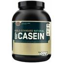 French Vanilla - 4 lbs - Optimum Gold Standard Natural 100% Casein Protein Powder