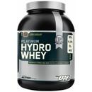Turbo Chocolate - 1 lb - Optimum Platinum Hydrowhey Protein Powder
