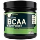 Fruit Punch - 40 Servings - Optimum BCAA 5000 Powder