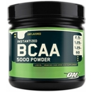 Unflavored - 60 Servings - Optimum BCAA 5000 Powder