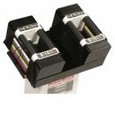 PowerBlock Classic 45 Set, 5-45 Lbs Per Hand