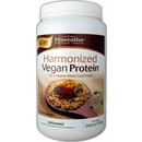 Progressive Nutritional Therapies Harmonized Vegan Protein, 24.6 Oz, All Natural Vanilla