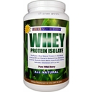 Pure Nutrition Whey Protein Isolate, 2 Lbs., Pure Cocoa Bean