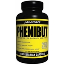 90 Capsules - PrimaForce Phenibut