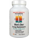 Rainbow Light Men's One Energy Multivitamin, 150 Tablets
