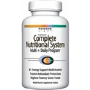 Rainbow Light Complete Nutritional System, 180 Tablets - CLEARANCE!