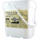 Unflavored - 10 Lbs. - Rose Acre Farms Dried Egg Whites