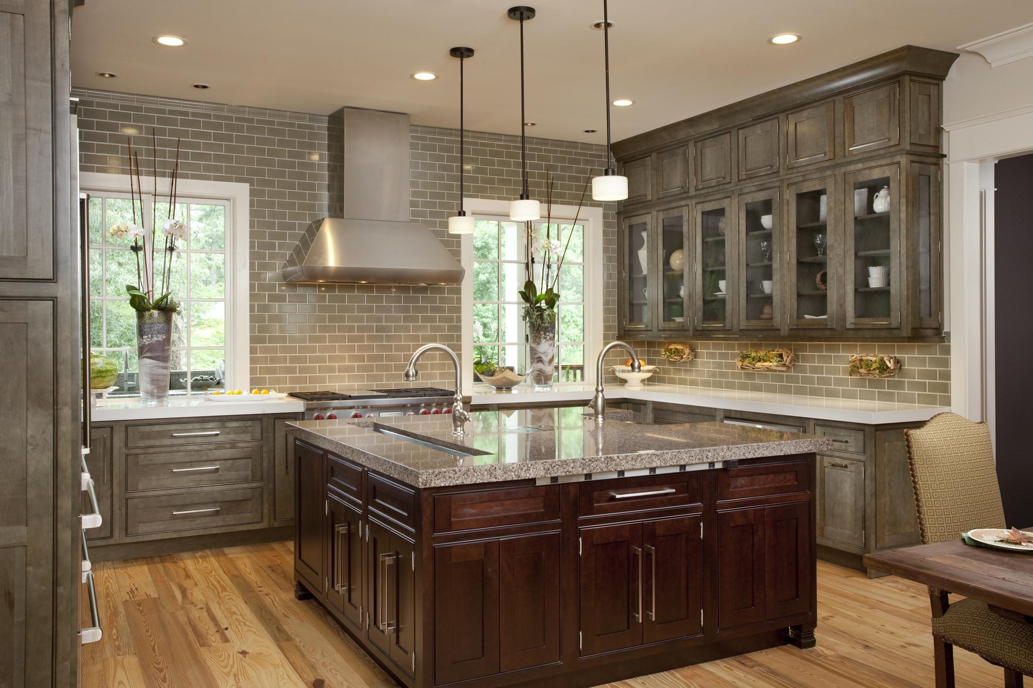 Pressroom - Wellborn Cabinet, Inc. Introduces Inset Door Styles to ...