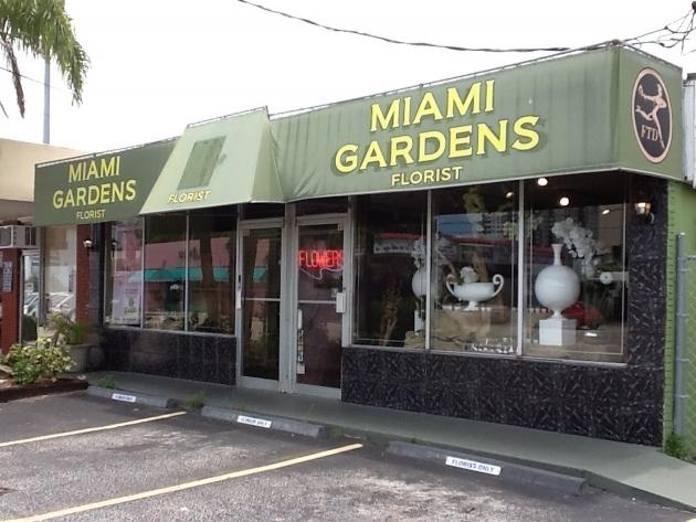 Merveilleux Miami Garden Florist