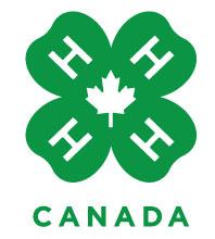 4-H-Canada