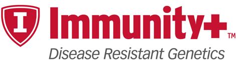immunity+ logo