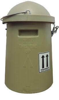 SC4/2V Container