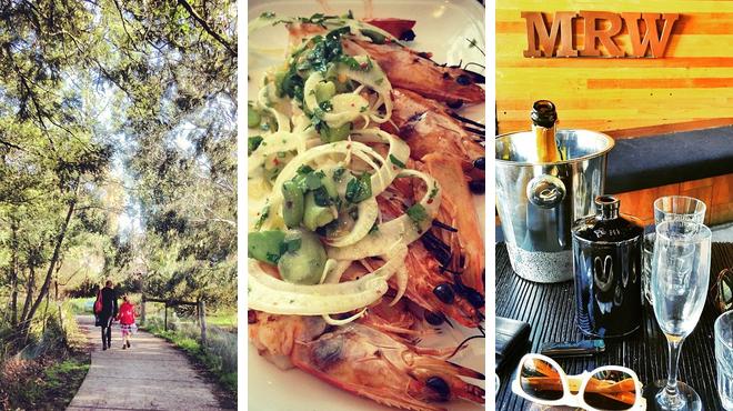 Farm ⇨ Greek restaurant ⇨ Bar