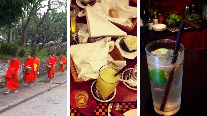 Scenic Views ⇨ Food ⇨ Bar