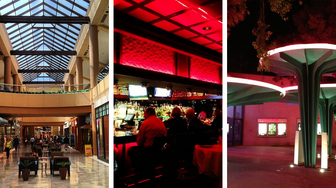 Creative date ideas and fun things to do in phoenix az we still date for Olive garden fashion square mall