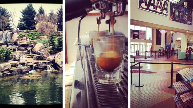 Cafe Stella Grand Rapids Mi