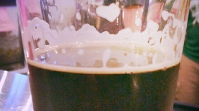 Restaurant ⇨ Brewery