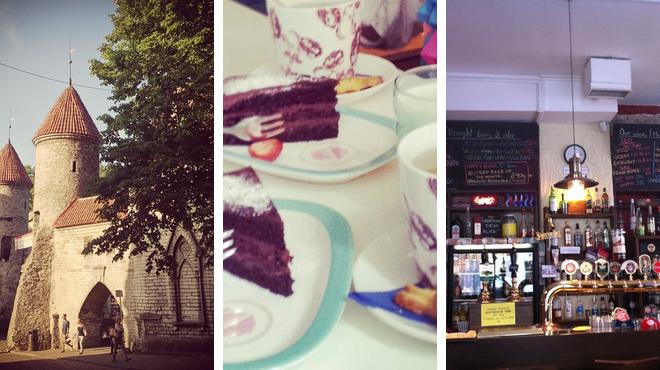 Learn about history ⇨ Café ⇨ Bar