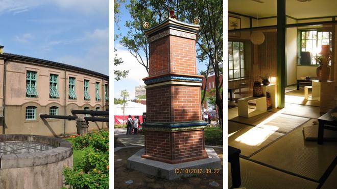 Museum ⇨ Park ⇨ Restaurant