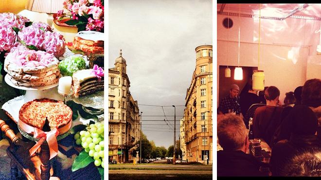 Polish restaurant ⇨ Plaza ⇨ Bar
