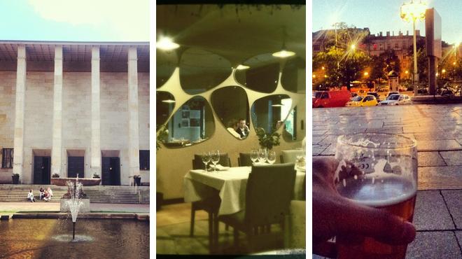 Learn about art ⇨ Restaurant ⇨ Bar
