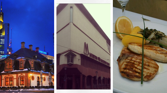 Plaza ⇨ Learn about art ⇨ Italian restaurant