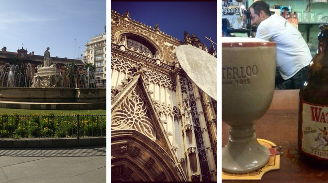 Plaza ⇨ Learn about history ⇨ Brewery