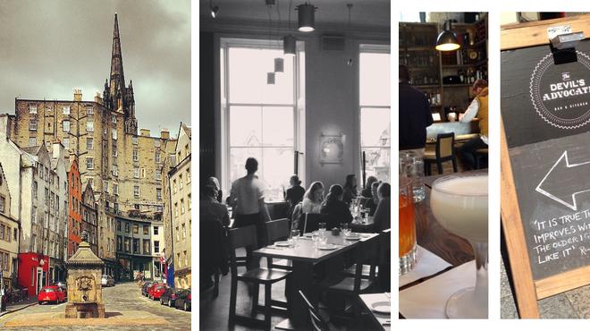 Plaza ⇨ Restaurant ⇨ Bar